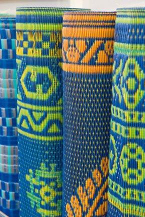 Une envie d'ailleurs, prendre l'escalier du marché et s'arrêter au «Baobab»…