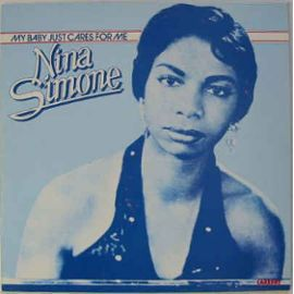 Nina-Simone-My-Baby-Just-Cares-For-Me-Album-Vinyl-1985-France-33-Tours-738925746_ML
